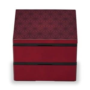 Pudełko na lunch Wamoyou Red, 1200 ml