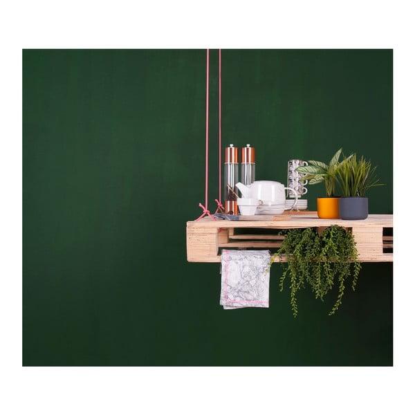 Ścierka kuchenna Marble Grey, 50x70 cm