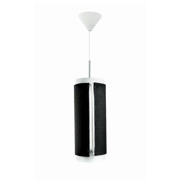 Lampa wisząca Zip Star Large, czarna