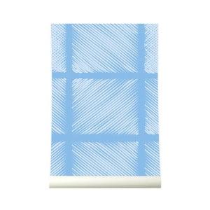 Tapeta Pattern Blue