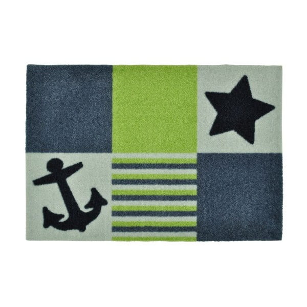 Wycieraczka Anchor Star, 50x70 cm