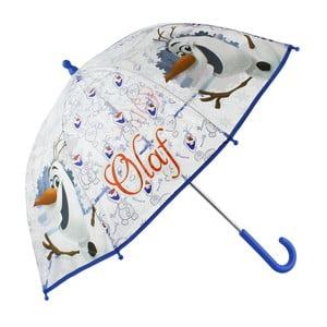 Parasol dziecięcy Frozen Olaf