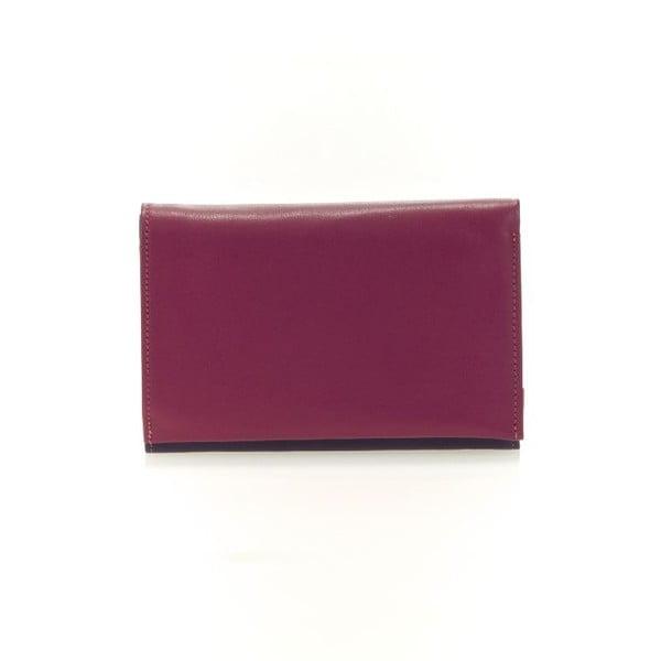 Portfel i etui na karty kredytowe Color Block