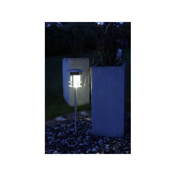 Oświetlenie ogrodowe Best Season Ava Solar