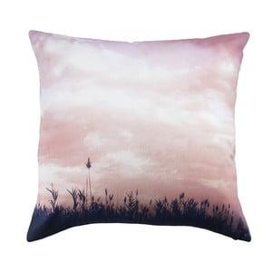 Poszewka na poduszkę Multicolore Countryside, 50x50 cm
