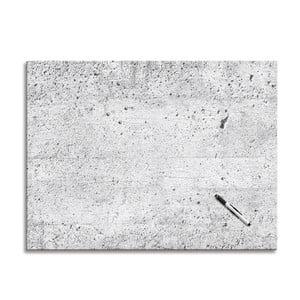 Tablica magnetyczna 6095, 60x80 cm