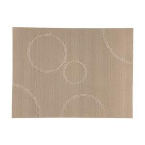 Mata stołowa Latte Circle, 40x30 cm