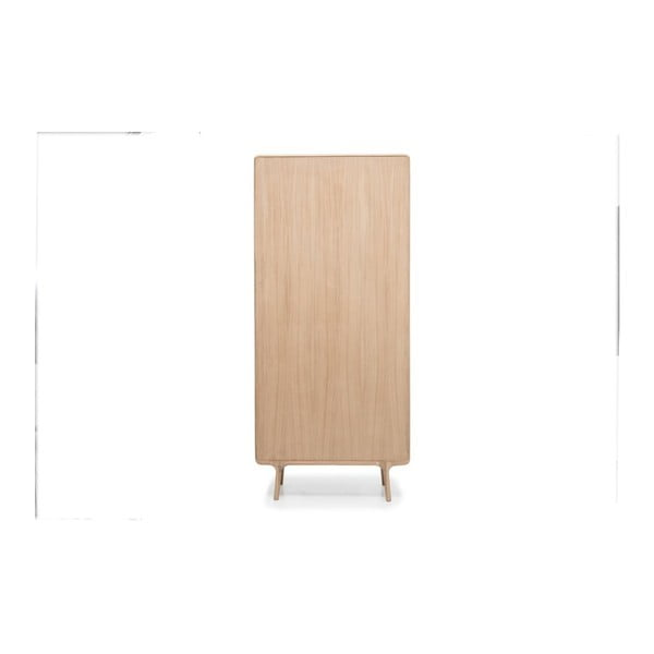 Szafa Fawn, 90x45x200 cm