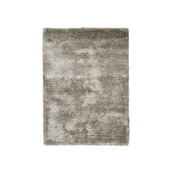 Dywan tuftowany ręcznie Bakero Monaco Silver, 80x150 cm