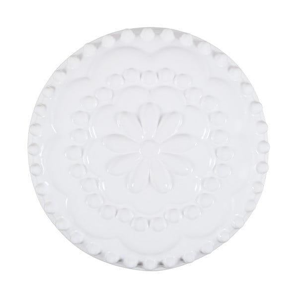 Forma do pieczenia Torta 27 cm, biała