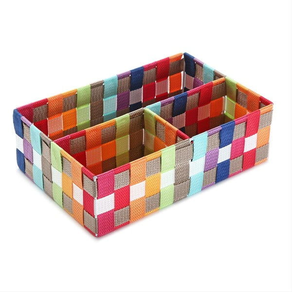 Koszyk z 3 przegródkami Versa Compartment