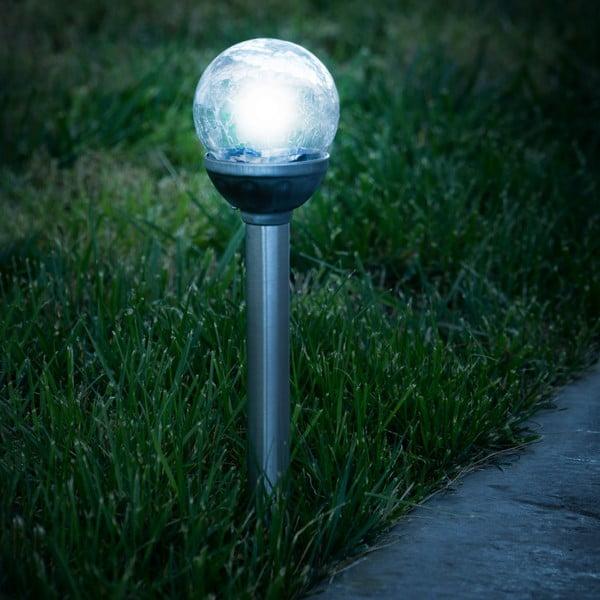 Ogrodowa lampa solarna InnovaGoods Eco Solem