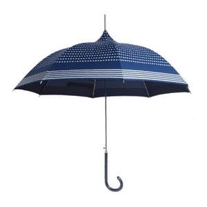 Niebieski parasol La Mar
