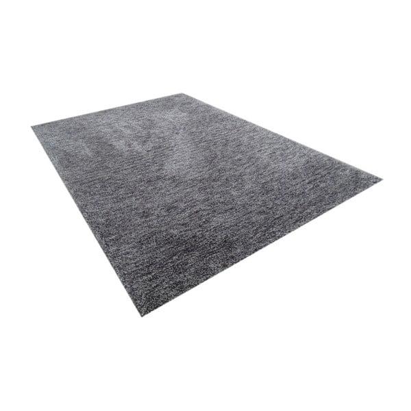 Jasnoszary dywan Smoothy, 120x170cm