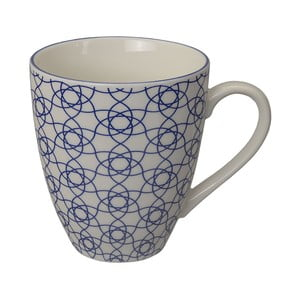 Porcelanowy kubek Nippon Blue Stripe