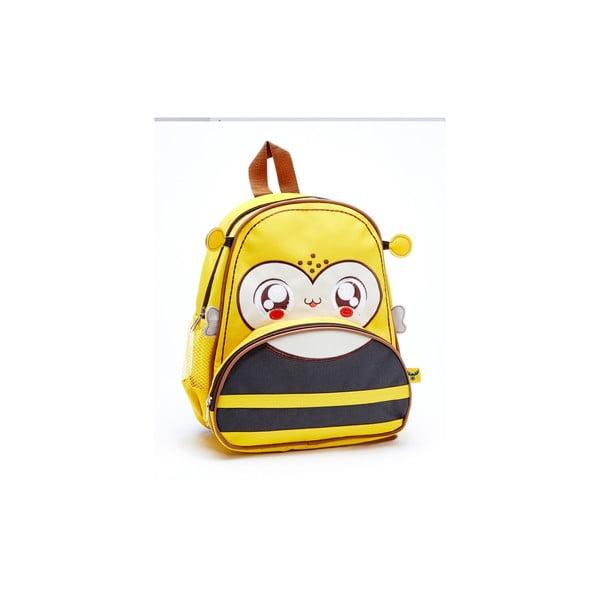 Plecaczek dziecięcy Pszczółka Barney