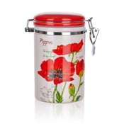 Pojemnik Red Poppies, 750 ml