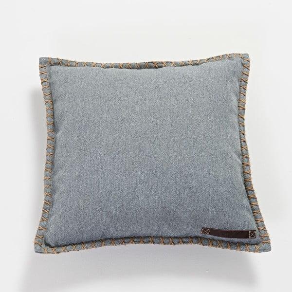 Poduszka Medley CUSHIONit Dusty Blue, 41x41 cm