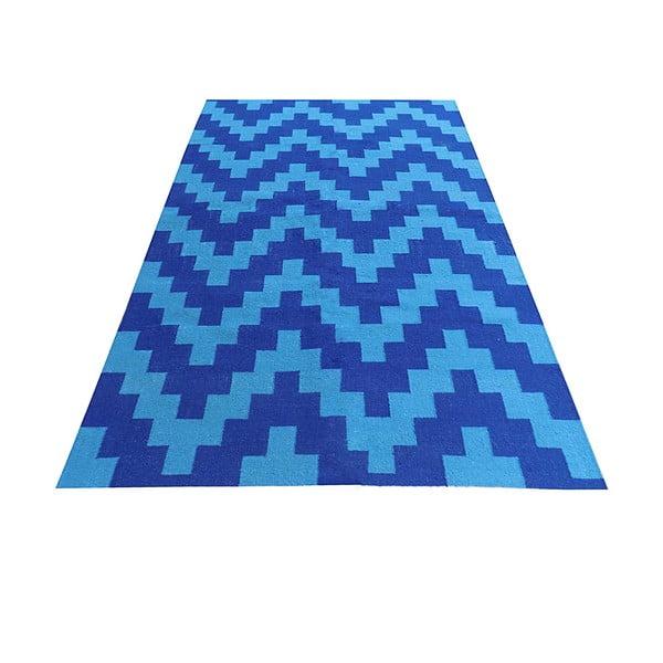 Ręcznie tkany dywan Kilim Modern 38, 150x240