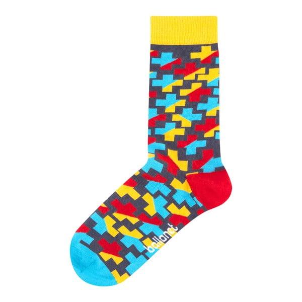 Skarpetki Ballonet Socks Plus, rozmiar 41-46
