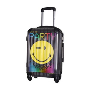 Walizka Smiley Party, 41 l