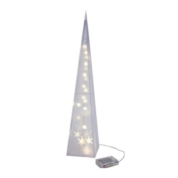 Dekoracja świecąca Best Season Cone, 60 cm