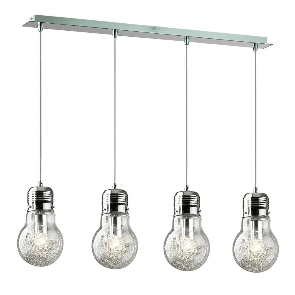 Lampa wisząca Evergreen Lights Qunosa