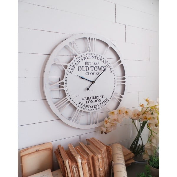 Zegar naścienny Old Town, 60 cm