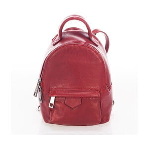 Czerwony plecak Mila Blu Air
