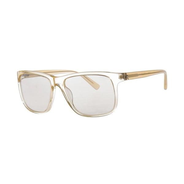 Męskie okulary przeciwsłoneczne Calvin Klein 250 Gold