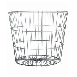 Metalowy koszyk Wire