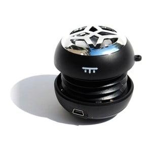 Głośnik hi-Bomb, czarny