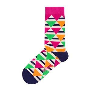 Skarpetki Ballonet Socks Circus, rozmiar 36-40