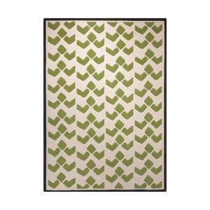 Dywan Esprit Bauhaus Green, 140x200 cm