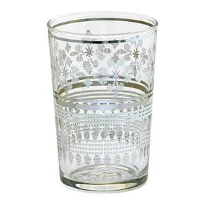 Złota szklanka Green Gate Lamia
