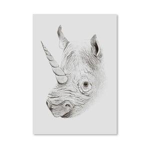 Plakat Rhinoplasty, 30x42 cm