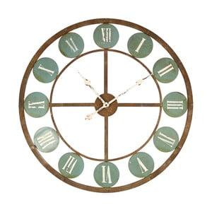 Rustykalny zegar