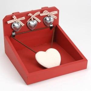 Serwetnik Coeur Heart Passion