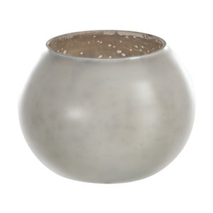 Świecznik na tealight Vetro Bianco