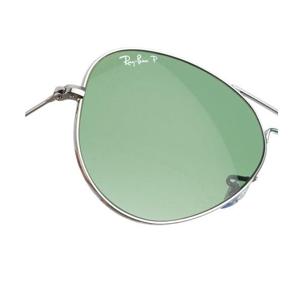 Okulary przeciwsłoneczne Ray-Ban Aviator Silver