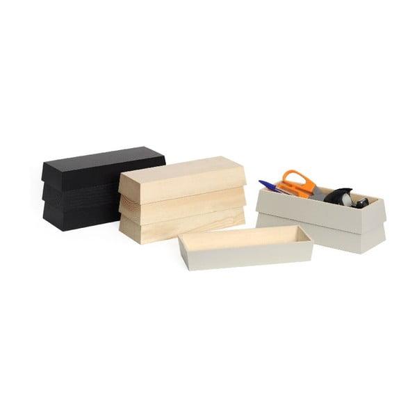 Pudełko Les Ruches Wood