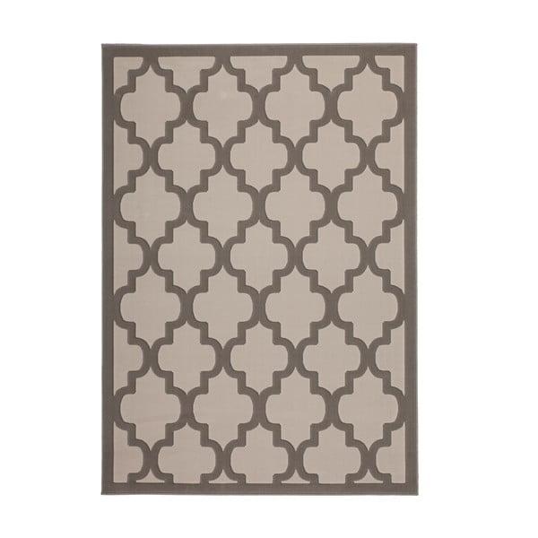 Brązowy dywan Kayoom Maroc 80x150 cm
