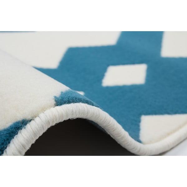 Dywan Stella 100 Blue, 80x150 cm