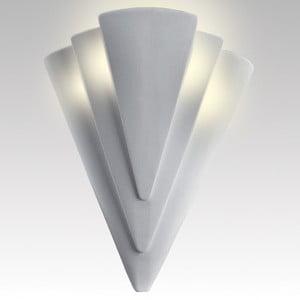Kinkiet ceramiczny Kinki, 20 cm