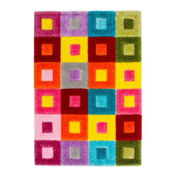 Dywan Rainbow 610 multicolor, 80x150