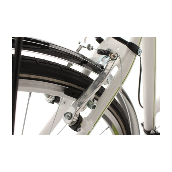 """Rower Metropolis Bike White, 28"""", wysokość ramy 54 cm"""