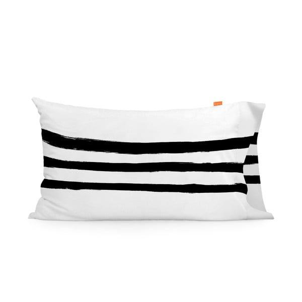 Poszewka na poduszkę Stripes, 50x80 cm