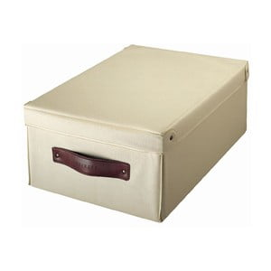 Pudełko bawełniane Sense Medium 41x33 cm