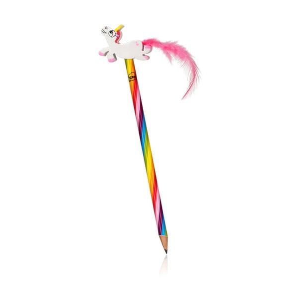 Ołówek z jednorożcem npw™ Unicorn Pencil