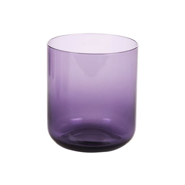 Zestaw 6 szklanek Venice Purple
